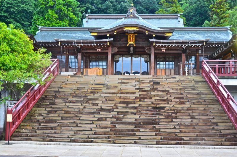 Đền Suwa
