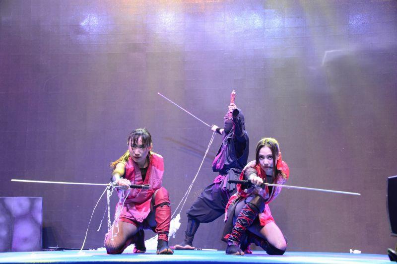 nhóm Ninja