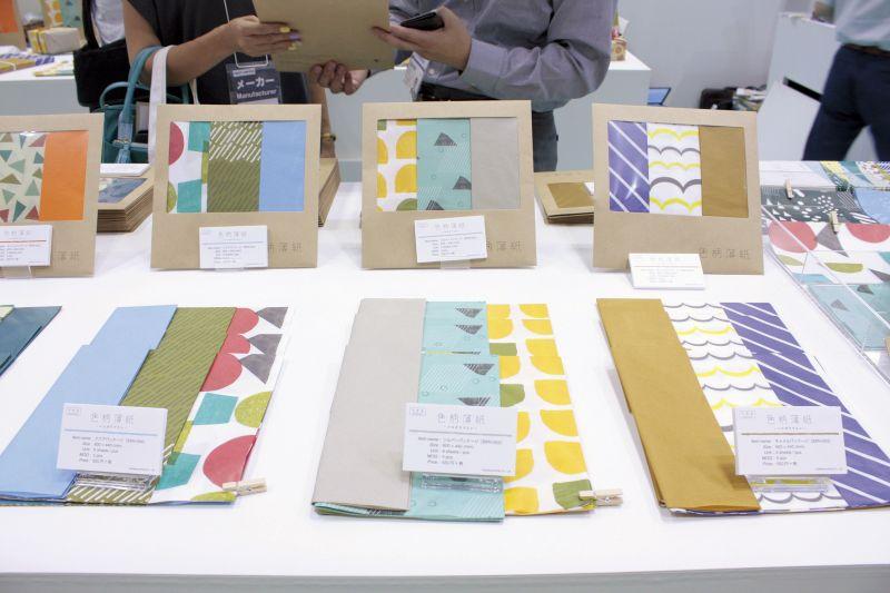 Các loại giấy Design paper