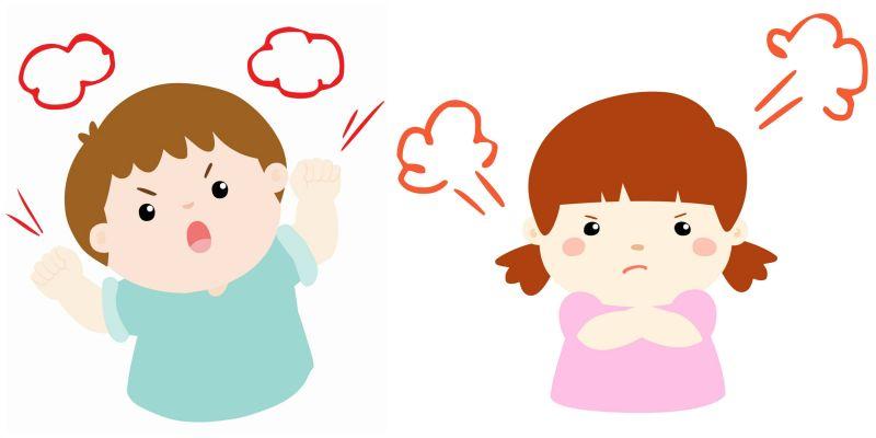 các nhà giáo dục ngày càng chú ý hơn đến xu hướng phản kháng của trẻ em