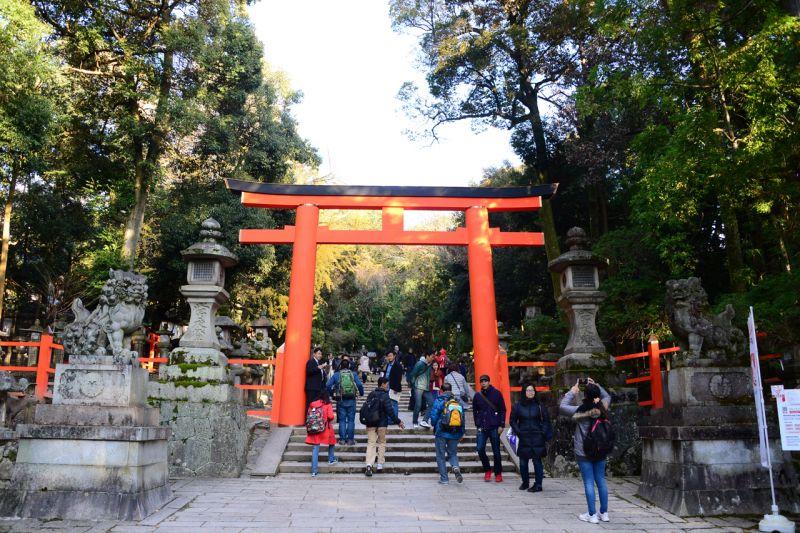 đền kasuga