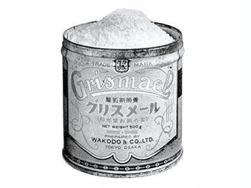 日本初の国産粉ミルク