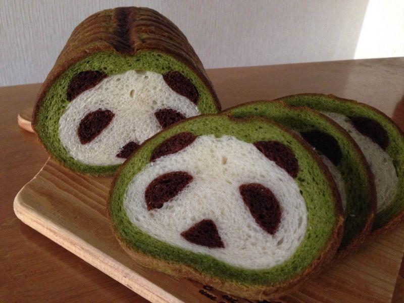 Bánh mì Irasutopan