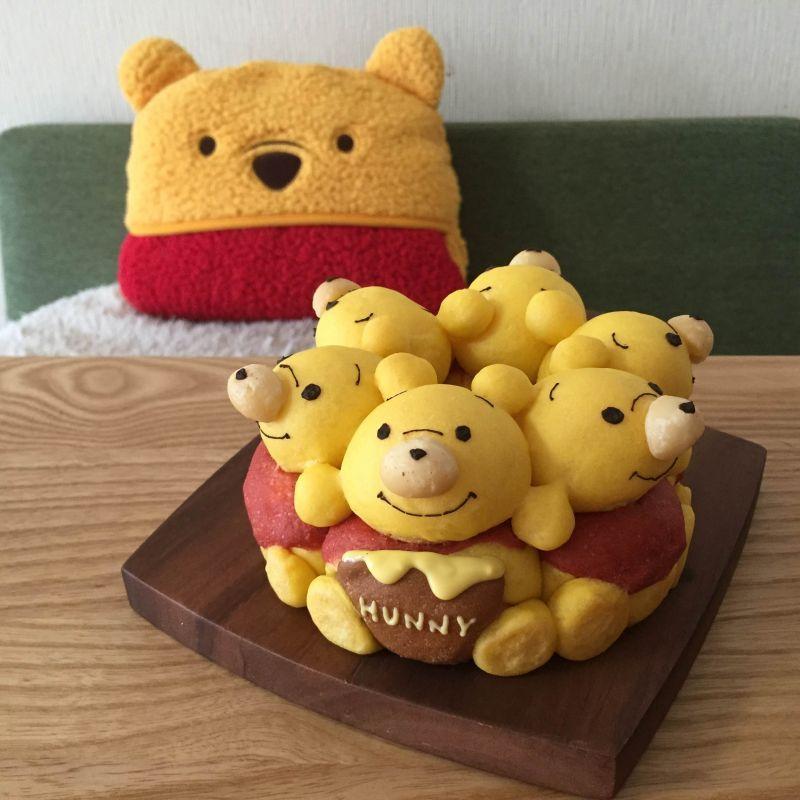 Gấu Winnie the Pooh