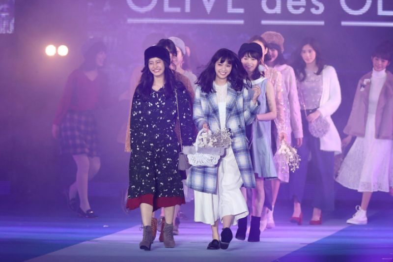 girls award autumn/winter 2016