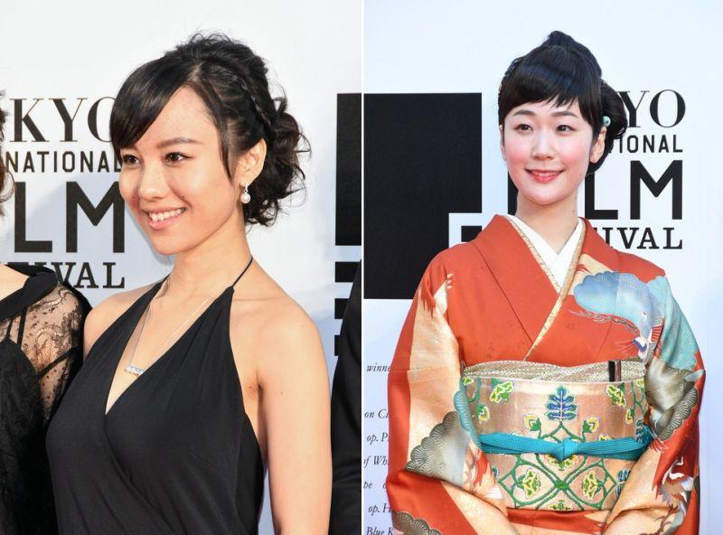 nữ diễn viên Ai Hashimoto
