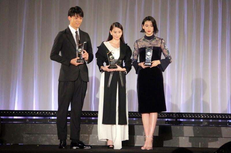 Best Styling Award là giải thưởng cuộc thi tạo mẫu tóc
