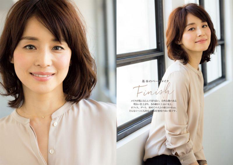 diễn viên Yuriko Ishida