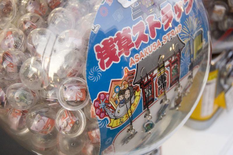 đồ chơi capsule toy