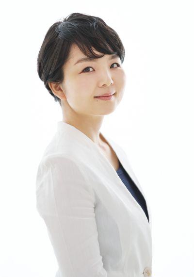 Miki Yoshido