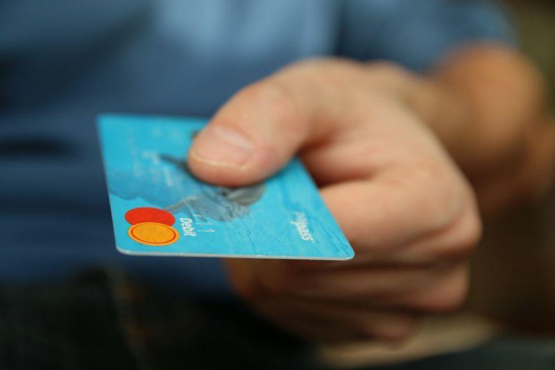 mở tài khoản ngân hàng