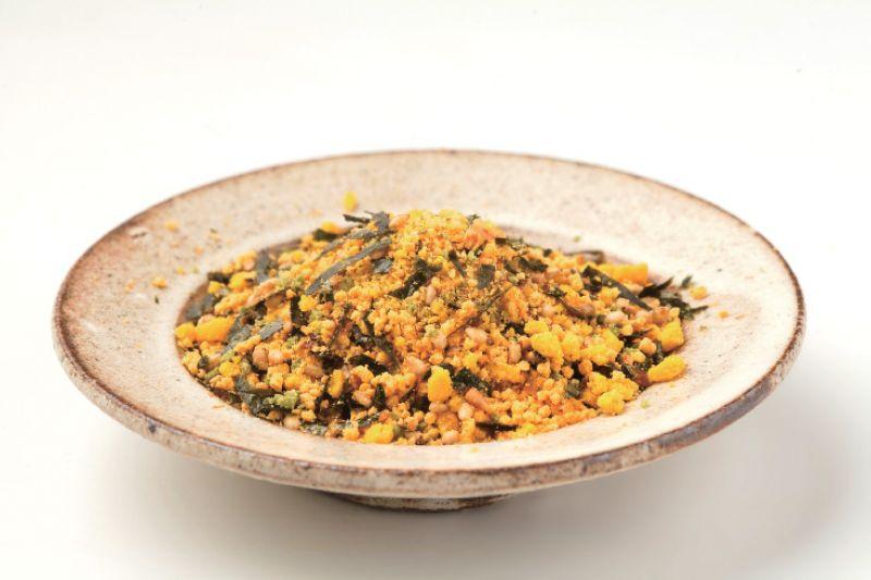 gia vị rắc cơm Furikake