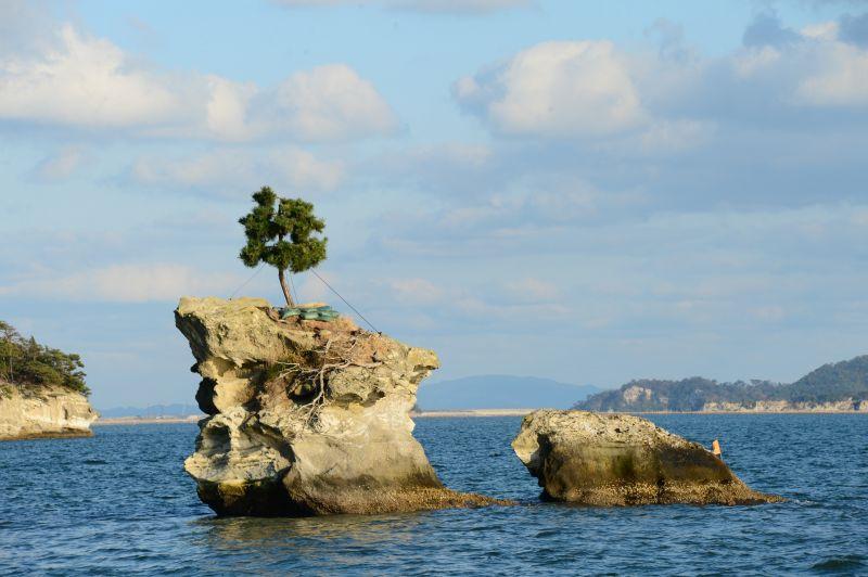 vịnh Matsushima Miyagi