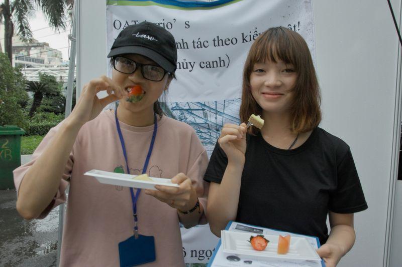 Japan Festival in Vietnam