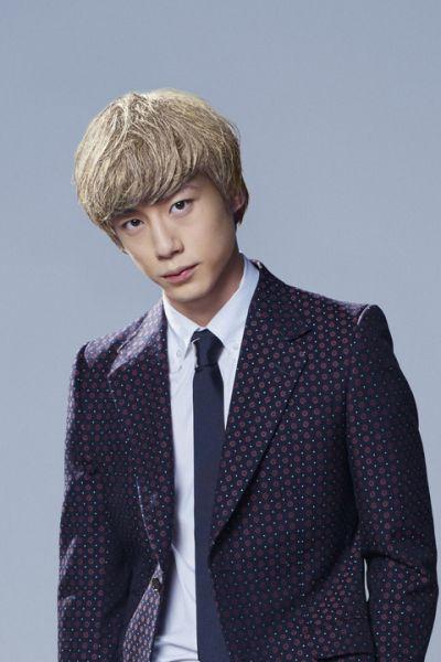 """Kentaro Sakaguchi tham gia series truyền hình và sánh vai cùng miwa trong phim điện ảnh """"Kimi to 100 Kaime no Koi"""""""