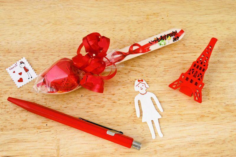 gói quà Valentine