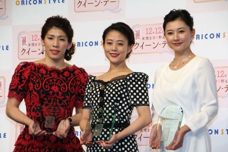 Mitsuki Takahata diễn viên nữ đột phá
