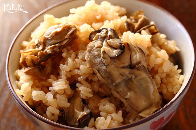 cơm Takikomi Gohan