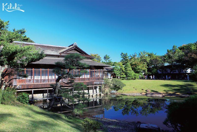 kiến trúc Shoin-zukuri