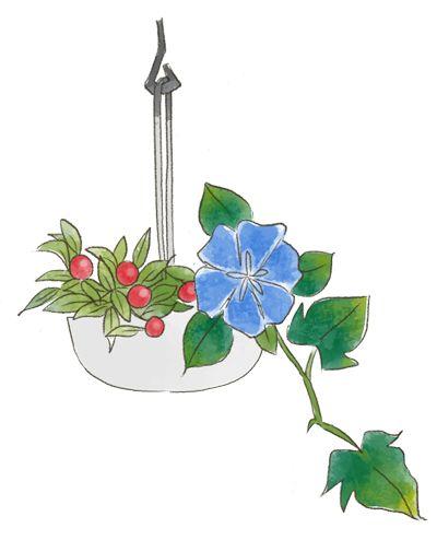 phong cách Jiyuka trong Ikebana