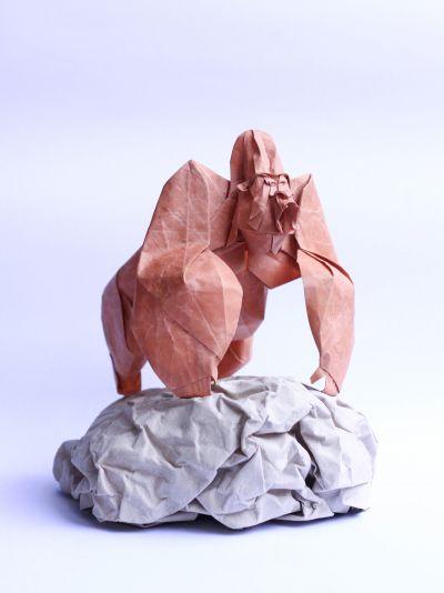 origami Nguyễn Hùng Cường