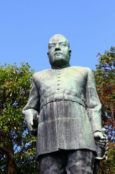 shiroyama, kagoshima
