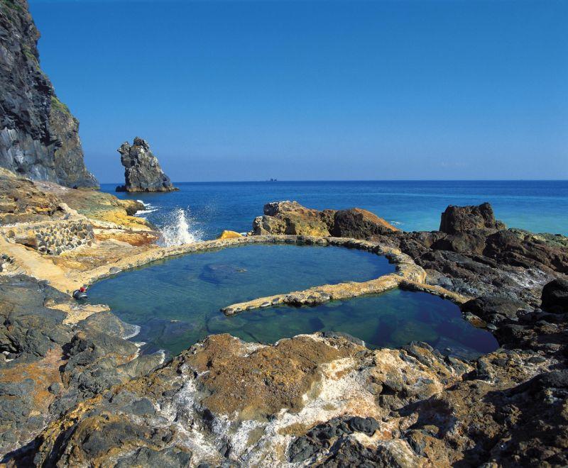 đảo iojima, kagoshima