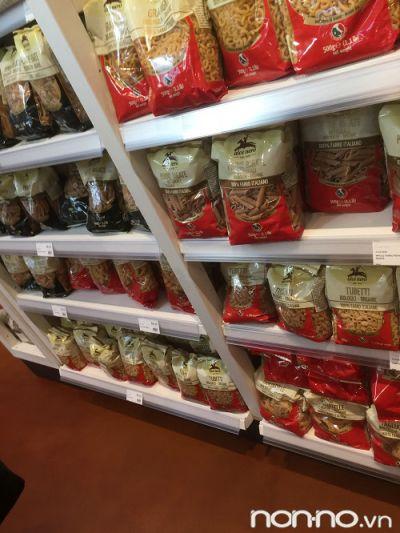 lúa mì cổ đại và lê ki ma
