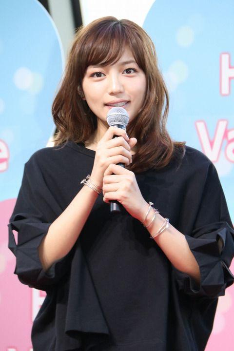Haruna Kawaguchi