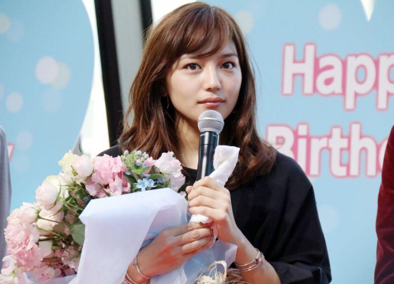 """Haruna tham dự talk show """"Isshuukan Friends"""