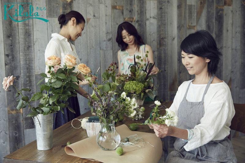 Trải nghiệm Ikebana tại Nhật Bản dành cho người nước ngoài