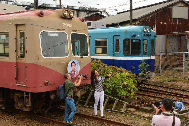 日本の列車ツアー