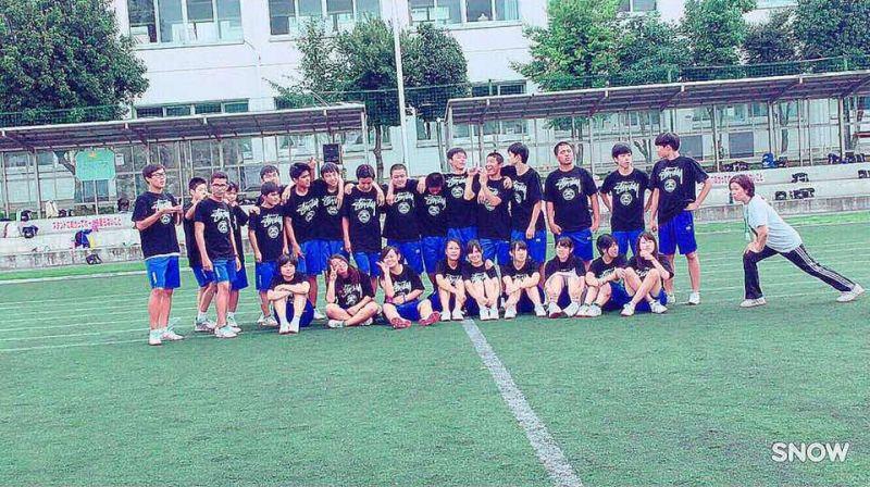 Những hoạt động ngoại khóa như đại hội thể thao giúp học sinh gắn kết với nhau hơn
