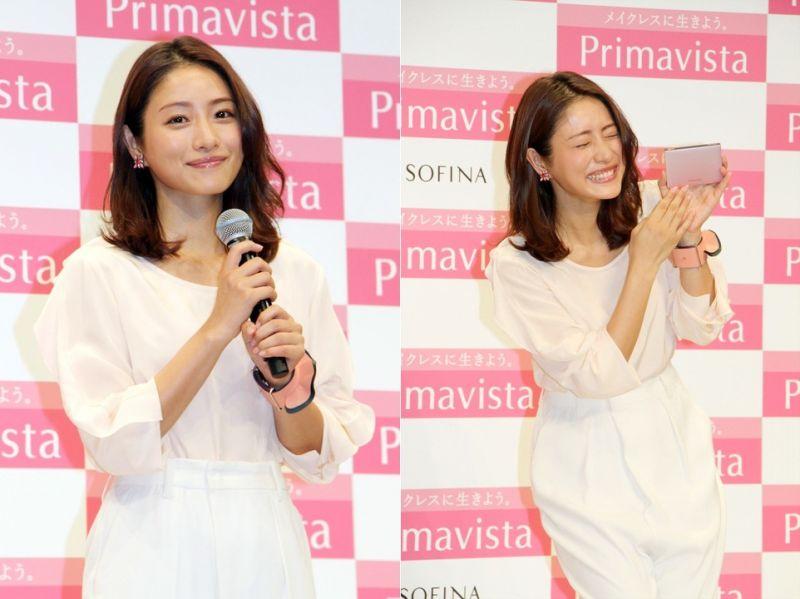 Satomi Ishihara chia sẻ bí quyết để có làn da khỏe đẹp