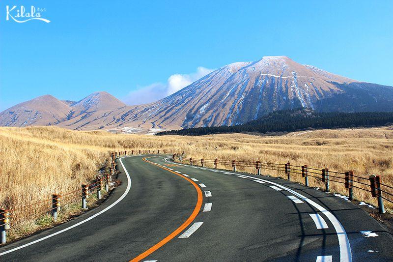 đường đến Daikanbo