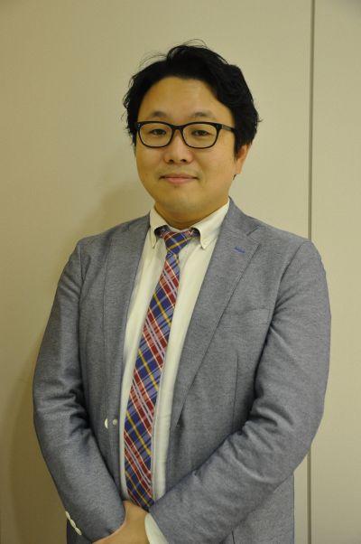 Mr. Shinichi Sonobe