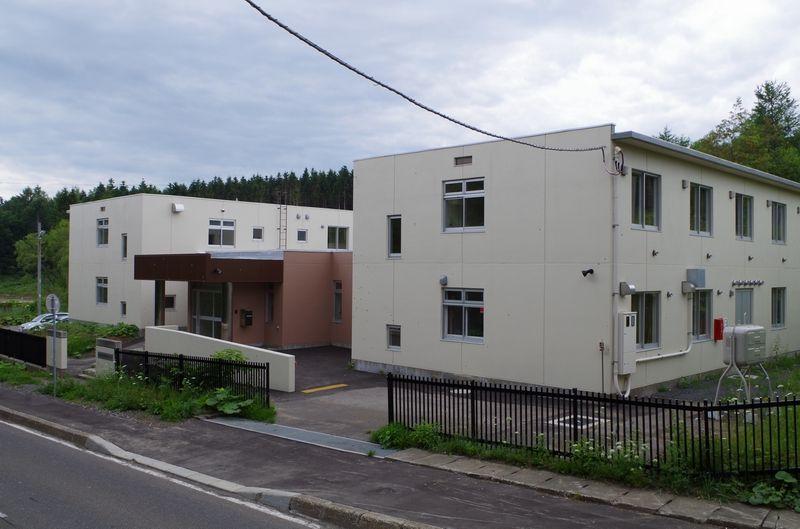 紋別市産業研修センター