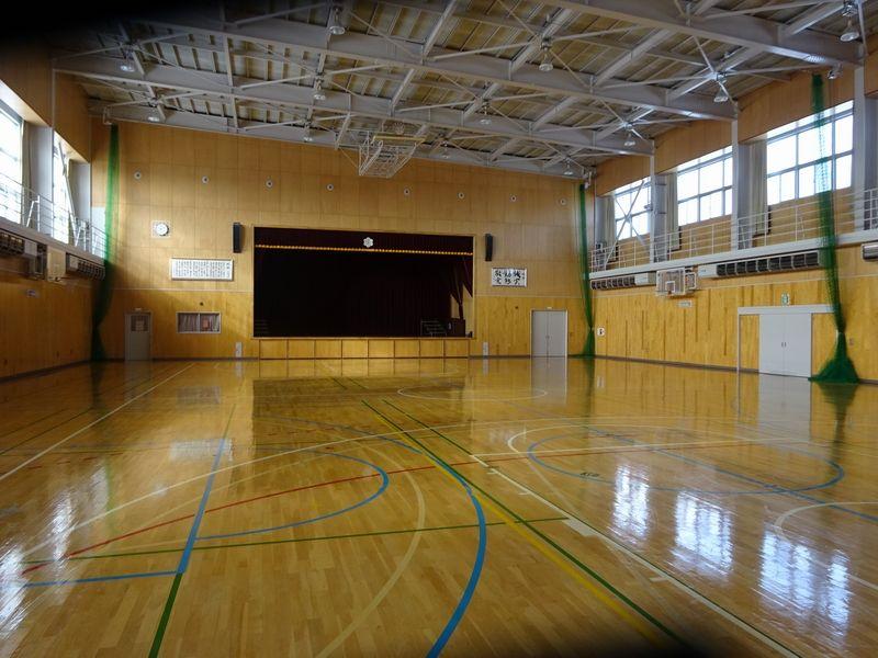 Trường THPT Mombetsu