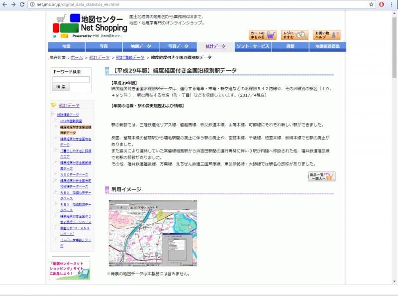 website cập nhật thông tin về từng cung đường sắt