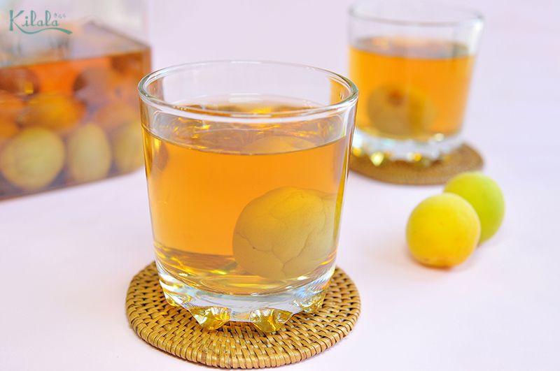 rượu Umeshu