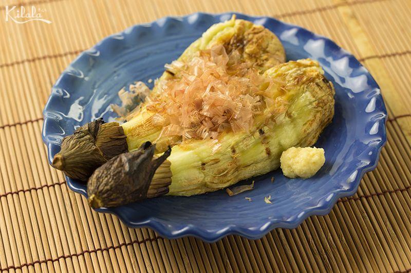 Yakinasu
