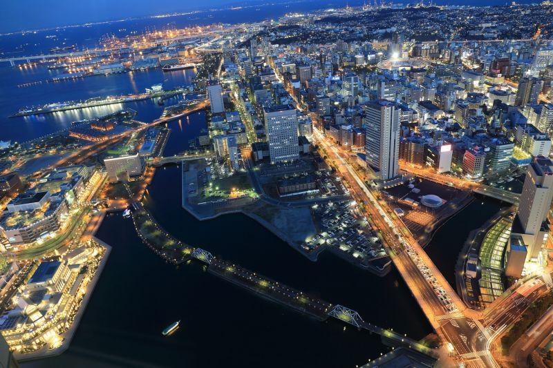 Yokohama - Kanagawa