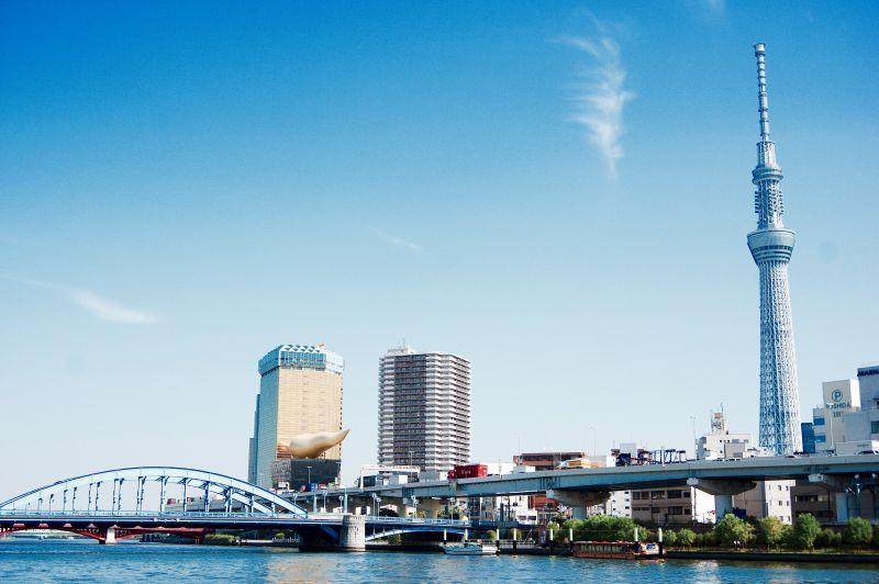 Tour khám phá Tokyo