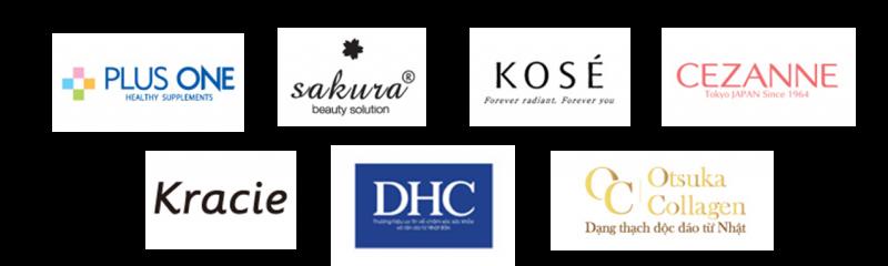 「Feel Japan 2017」に出展する日本の化粧品トップブランド