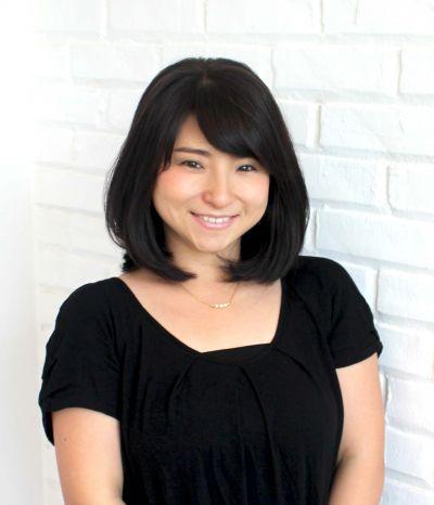 Chị Mayu - Kinh doanh nhà tắm SENTO HANOYU