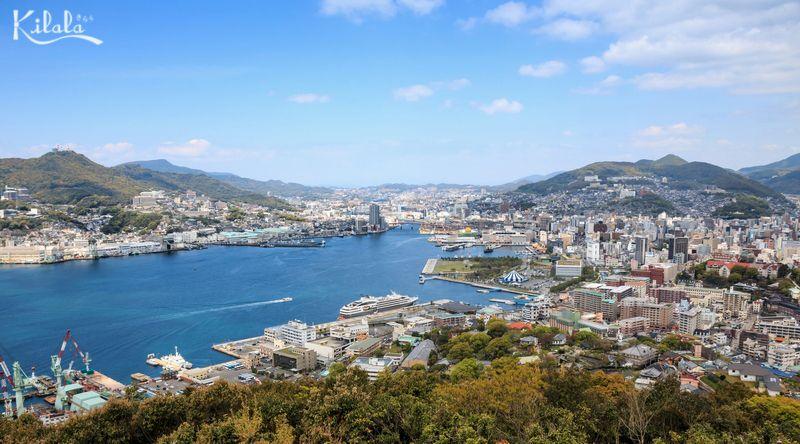 Cảng Nagasaki
