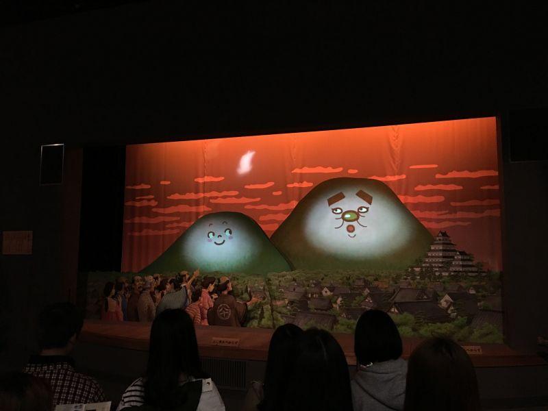 Bảo tàng kỷ niệm thảm họa núi lửa Unzen