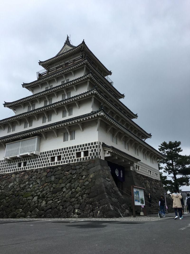 Lâu đài Shimabara
