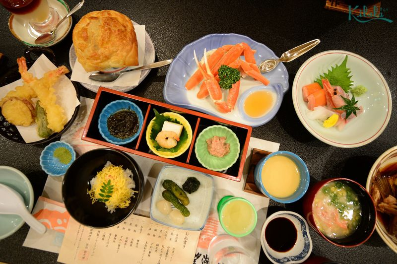 Nhà hàng Sakyu Kaikan