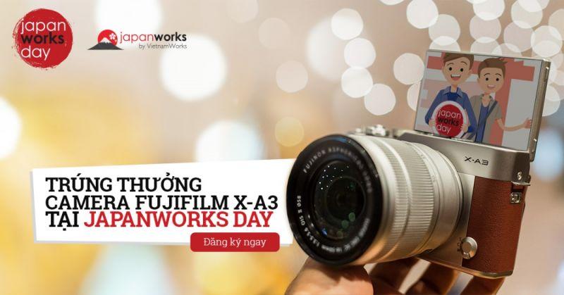 JapanWorks Day